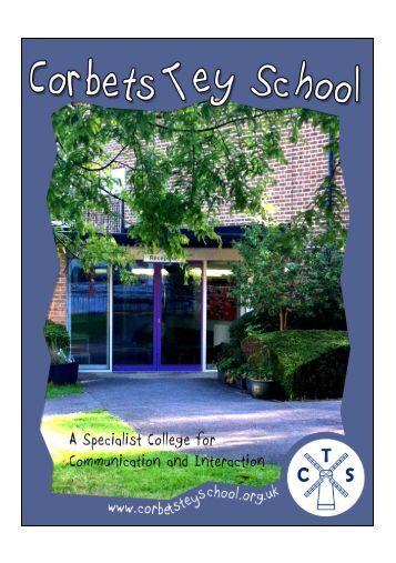 Untitled - Corbets Tey School