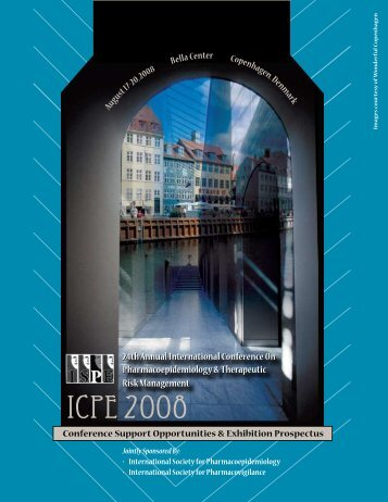 Conference Support & Exhibitor Prospectus - International Society ...