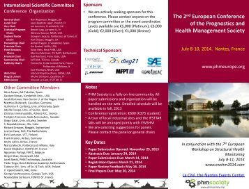 Download Brochure - PHM Society