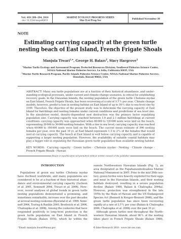 temperature-dependent sex determination in turtles essay Research on turtles with temperature-dependent sex determination (tsd)  provides good examples  understanding of how constant incubation  temperatures influence sex ratios in turtles  summary of modeling approach.