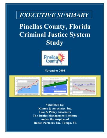 an overview of the american justice system 2005-1-7  overview of current criminal justice information systems  and prisons in the criminal justice system,  the fbi's criminal justice information services.