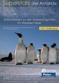 möchte ich lesen... - Polar-reisen.ch - Seite 2