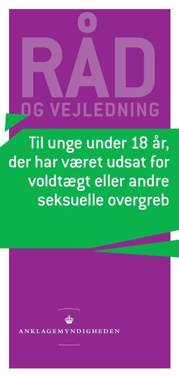 Dating for unge under 18
