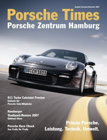 purist porsche zentrum hamburg. Black Bedroom Furniture Sets. Home Design Ideas