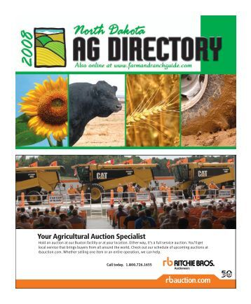 ND Ag Directory Inside Pages.crtr - Ag Ads: Classified Ads for Farm ...
