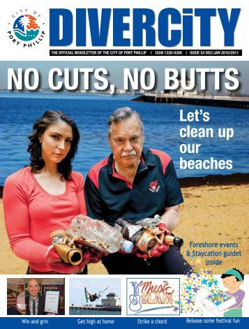 Download pdf version - City of Port Phillip