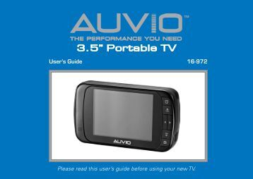 AUVIO PBT500 Bluetooth Portable Speaker Review - YouTube
