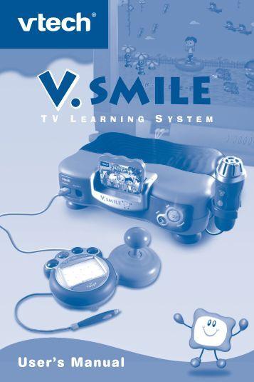 Image Result For V Smile Tv Learning System Manual