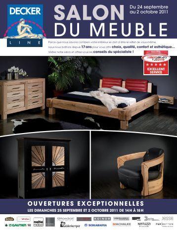 2 meubles kranklader benfeld for Meubles kranklader