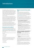Equality - Rights of Women - Page 4