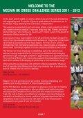 McCAIN BRISTOL CROSS CHALLENGE - Bristol Half Marathon - Page 3