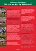 McCAIN BRISTOL CROSS CHALLENGE - Bristol Half Marathon - Page 6