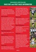 McCAIN BRISTOL CROSS CHALLENGE - Bristol Half Marathon - Page 7