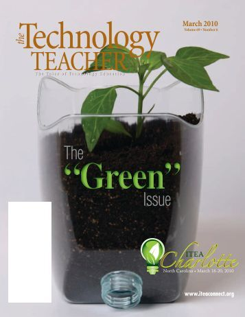 March - Vol 69, No 6 - International Technology and Engineering ...
