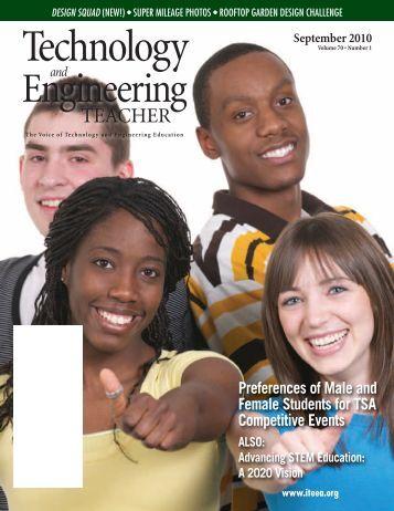 September - Vol 70, No 1 - International Technology and ...