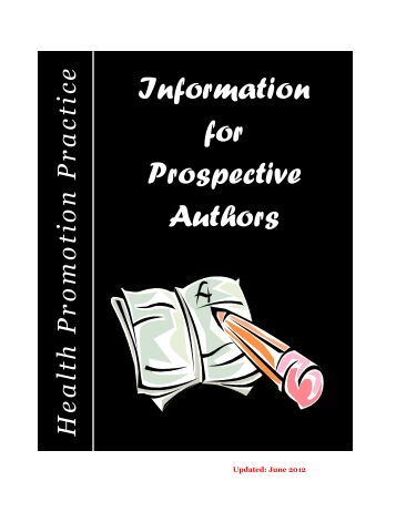 pnas instructions for authors pdf