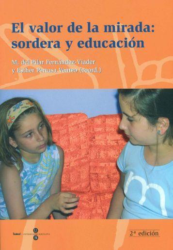 La función reguladora del lenguaje y el desarrollo ... - cultura Sorda