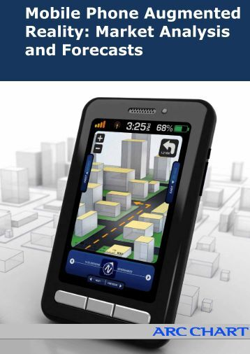 mobile phone industry analysis The mobile phone industry and porter's five forces analysis competitive strategy  depends on a company capabilities, strengths and weaknesses in relation to.