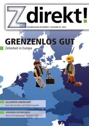 Z direkt! 02-2014