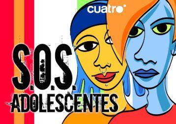 SOS Adolescentes - Aguilar