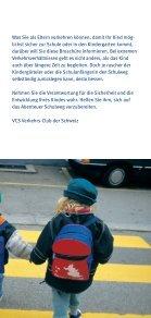 Erlebniswelt Schulweg - Seite 3