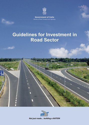 hsa guidelines for working on roads