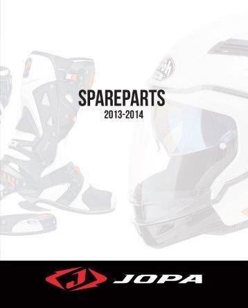 Jopa Katalog Spareparts