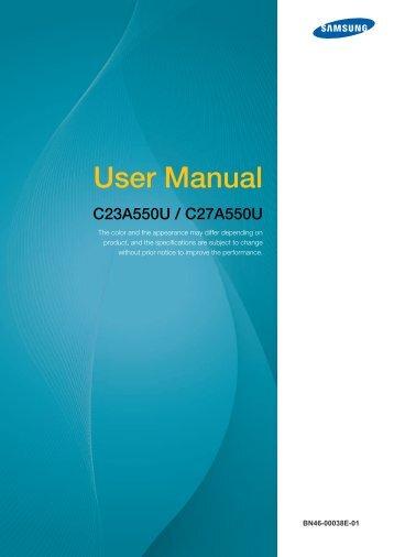 User manual (pdf) - Sourcetech