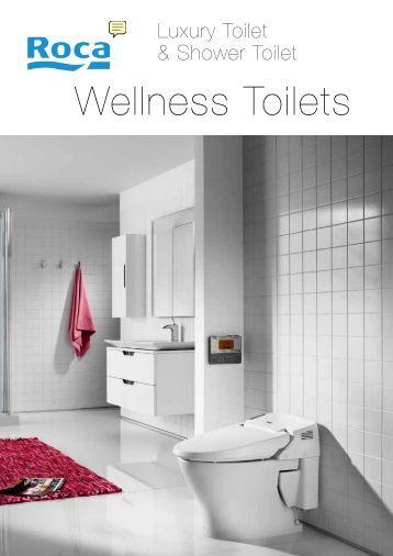 carta colores productos sanitarios roca cat logo