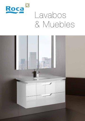 Lavabos cat logo de lavabos gala lavabos modernos y for Catalogo de banos modernos