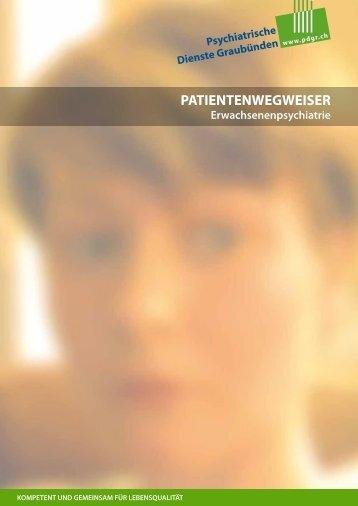 Patientenwegweiser