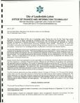Lauderdale Lakes - Florida League of Cities - Page 7