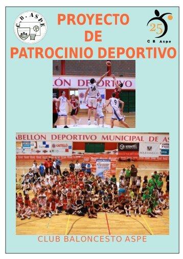1 presentacion del club deportivo esgarrapats ibiza - Proyecto club deportivo ...