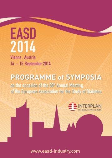 EASD 2014