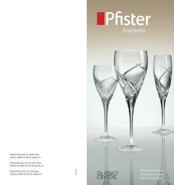 Pfister Grosseto