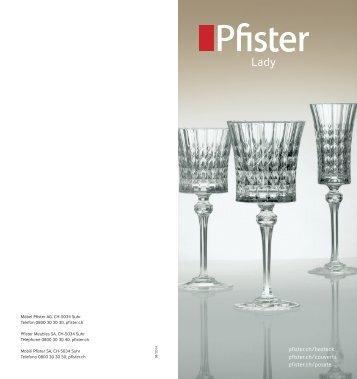 Pfister Lady