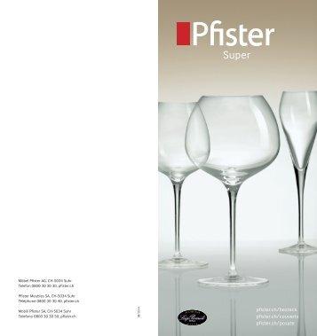 Pfister Super