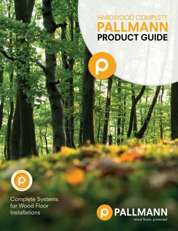 PALLMANN_Product_Guide_September_2014