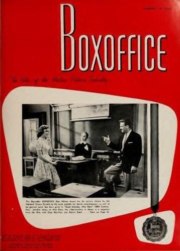 Boxoffice-January.14.1956