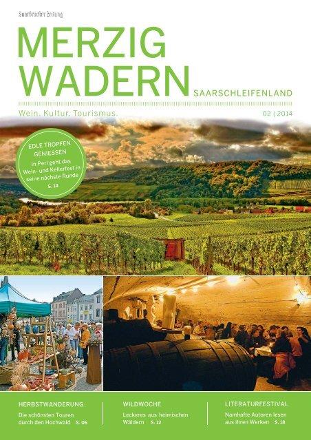 Gemeindemagazin Merzig-Wadern 02|2014