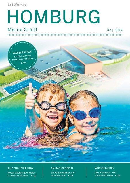 Stadtmagazin Homburg 02|2014