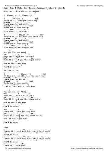 Suspicious Minds Chords And Lyrics