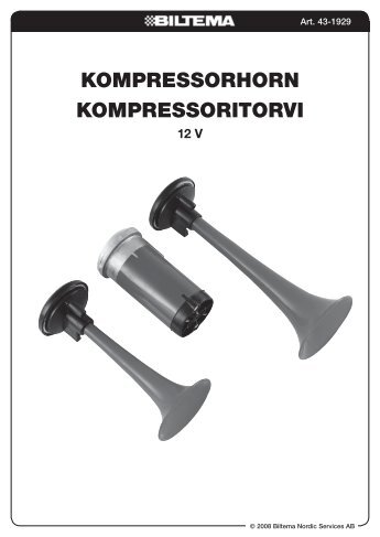 43-1929 manual.indd - Biltema