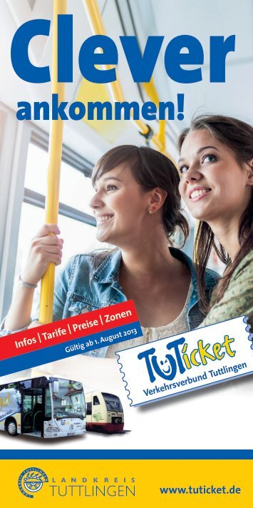 Download PDF - TUTicket