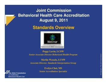 behavioral standards The behavior standards have been developed to reflect the mission and vision of maricopa integrated health system as well as the organization's core values these standards provide useful guidelines for treating others in a considerate and respectful manner.