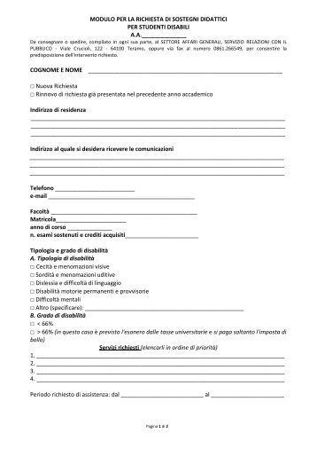 Didattiche attive e centralit dello studente silsis - Lettere unipa portale ...
