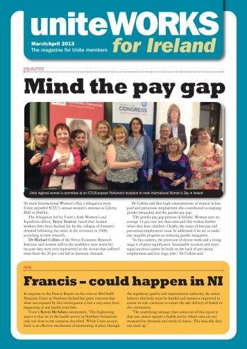 Issue 9 - Unite the Union