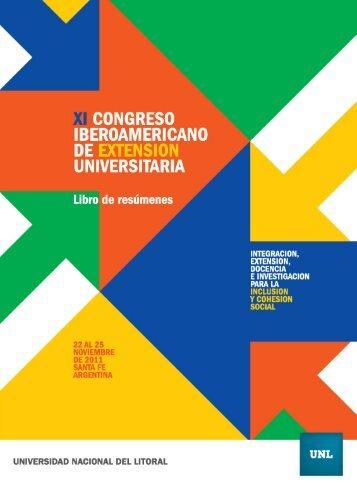 Congreso Iberoamericano de Extensión - Curso Excel para ...