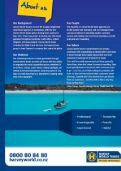 MUST SEE & DO - Harvey World Travel - Page 2