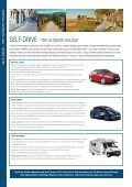Drive UK & Europe - Harvey World Travel - Page 4
